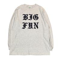 BIG FUN L/S T-Shirts