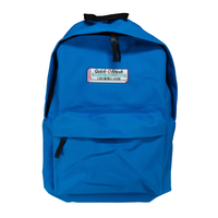 Quick-O-Fresh BACKPACK Sapphire Blue
