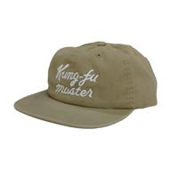 "Kung-fu master CAP ""TAN"""