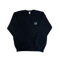 "TRASH LOVIN' BOY SWEAT SHIRTS ""BLACK"""