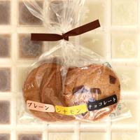 クッキー 3枚入(全6種+MIX)