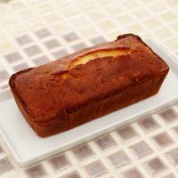 パウンドケーキ 1本(クランベリー&ホワイトチョコ)