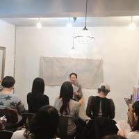 2020年2月19日開催「女性のための漢方の基本」セミナー