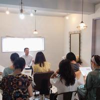 2019.9/1開催「酵素の本当のお話」セミナー