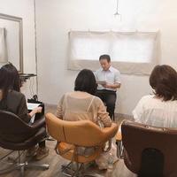 2019.9.28開催「ペット漢方」セミナー