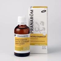 プラナロム  アプリコットオイル