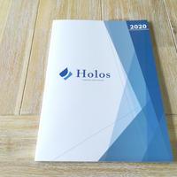 Holosショップパンフレット(ダウンロード版)