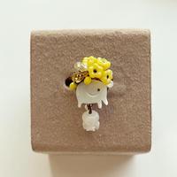 〖RING〗花屋のゾウさんリング