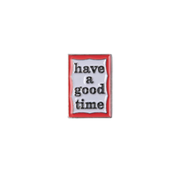 【have a good time】FRAME PIN