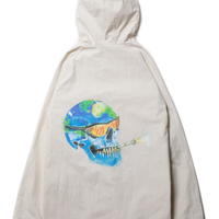 【have a good time】FREEDOM JACKET CREAM