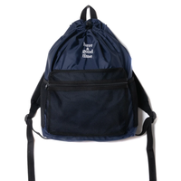 【have a good time】LOGO DAYPACK