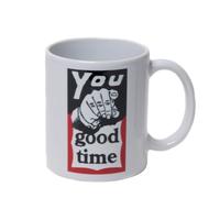 【have a good time】YOU GOOD TIME MUG