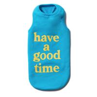 【have a good time】HAGT DOG CREWNECK