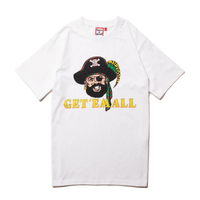 【have a good time】GET 'EM ALL S/S TEE