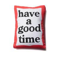 【have a good time】FRAME CUSHION