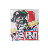 【have a good time】STICKER PACK