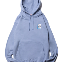 【have a good time】MINI BLUE FRAME PULLOVER HOODIE