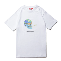 【have a good time】FREEDOM S/S TEE