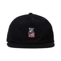 【have a good time】YOU GOOD TIME 5 PANEL CAP