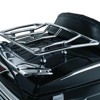 Multi-Rack Adjustable Trunk Luggage Rack 7159
