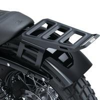 Dillinger Luggage Rack black 6665