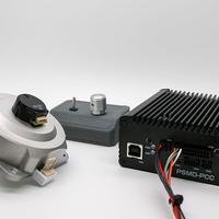 【実験セット B】PSM60S-ET+PSMD-PCC+簡易検証セット