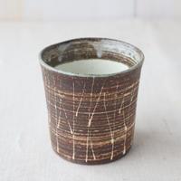 一珍木立 ロックカップ