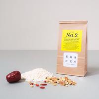 本格薬膳参鶏湯スパイスセットBLEND No.2(切り身鶏肉用)