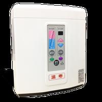 家庭用循環温浴器「温寿」