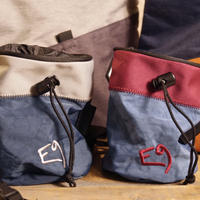 E9 〈Aglio Chalk Bag/アグリオチョークバッグ〉 全3色