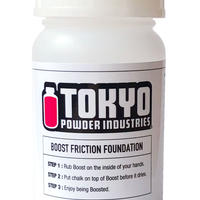 tokyo powder/BOOST BOTTLE