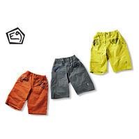 E9 〈Rondo Short 20SS/ロンドショーツ20SS〉 全3色