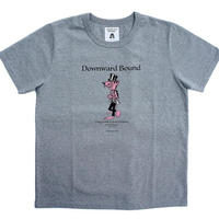 """""""Downward Bound"""" S/S Tee"""