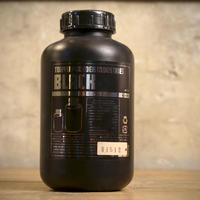 Tokyo Powder /  BLACK  BOTTLE