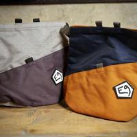 E9 〈Gulp Chalk Bag/ガルプチョークバッグ〉 全3色