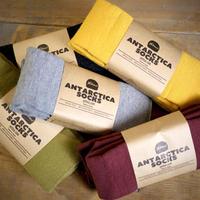 yetina / antarctica socks