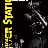 DVD「POWER STATION」