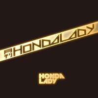 月刊HONDALADY(デジタルミニアルバム)