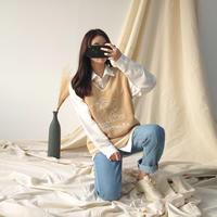 韓国ファッション★LEON レオンとマチルダ ベスト