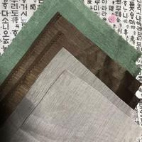 韓国チマチョゴリ生地22 ポジャギ材料
