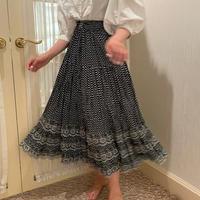 classical vintage skirt