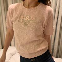 girly summer  knit