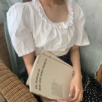 vintage Tyrol blouse