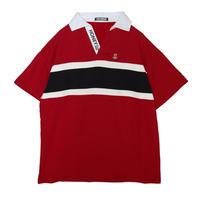 191CS0307<Unisex>ラガーTシャツ