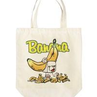 シュガ~トートバック(バナナ)