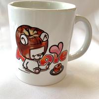 シュガ~マグカップ(りんご)