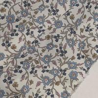 ◆輸入 リバティ LIBERTY タナローン Hannah Fay blue ハンナフェイ ブルー 約135×50cm