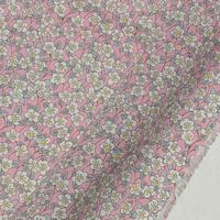 ◆輸入 リバティ LIBERTY タナローン Ffion フィオン ピンク 約135×50cm