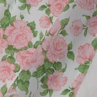 ◆輸入 リバティ LIBERTY タナローン Carline Rose カーラインローズ 約135×50cm