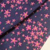◆輸入 リバティ LIBERTY タナローン Starry Night Red スターリーナイト レッド 約135×50cm